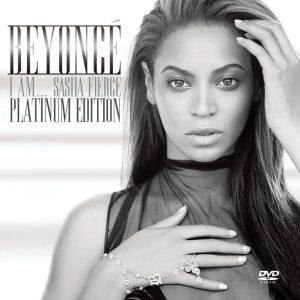 Beyoncé - I Am... Sasha Fierce (Platinum edition) (CD+DVD)