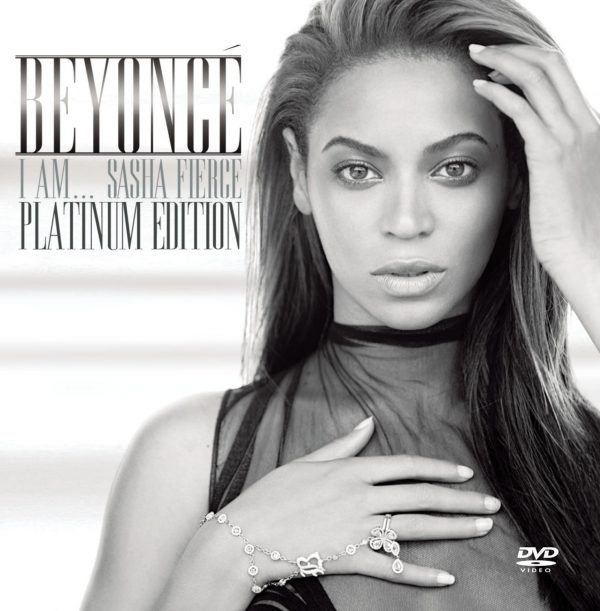 Beyoncé - I Am... Sasha Fierce (Platinum edition) (CD+DVD)