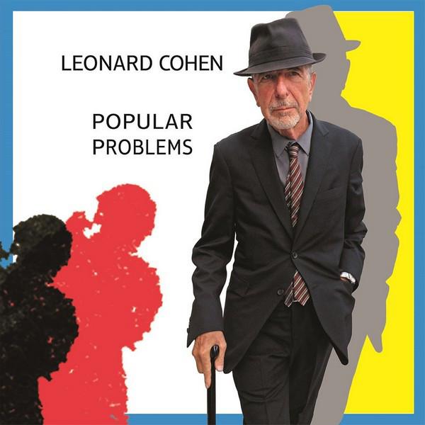 Leonard Cohen cd popular problems