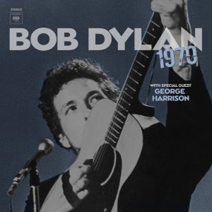Bob Dylan - 1970 (50th Anniversary Collection)