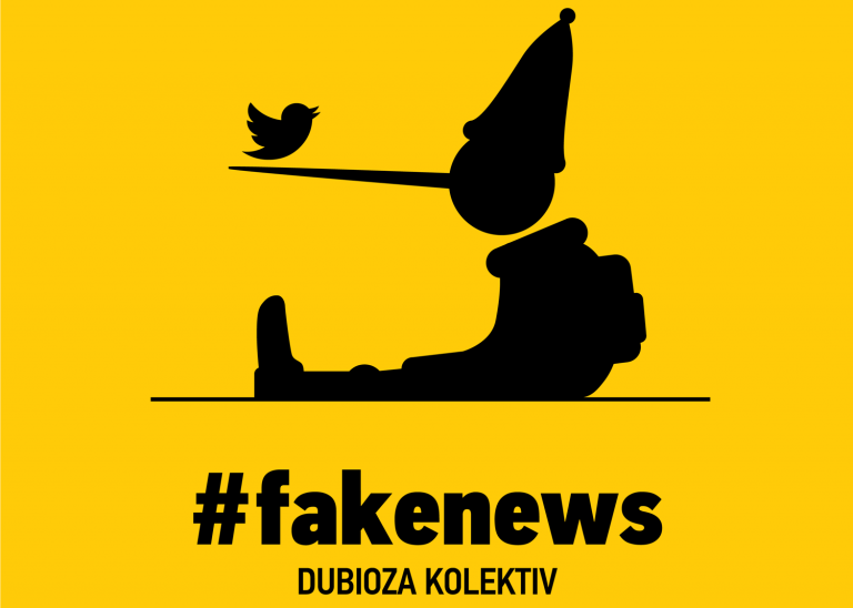 Dubioza kolektiv #fakenews IMPALA