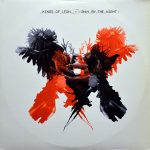 Kings Of Leon-Only By The Night (LP2)