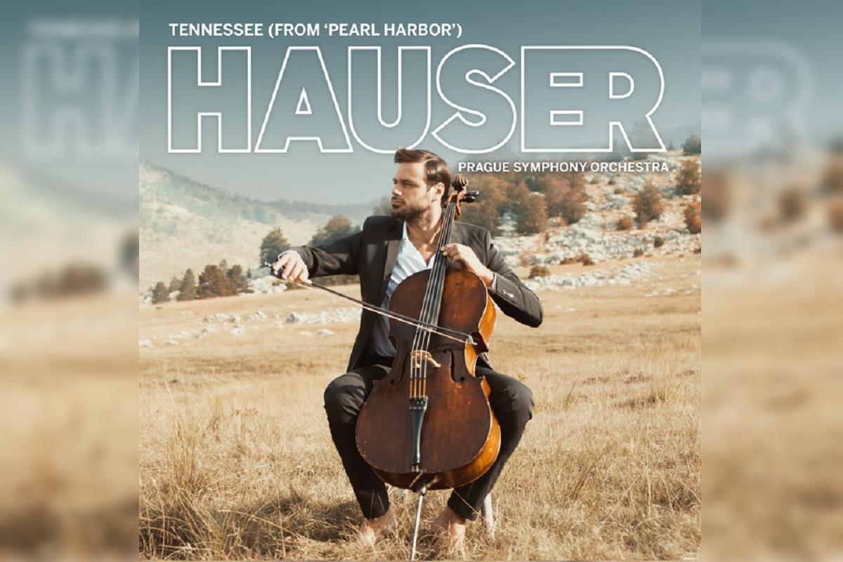 "HAUSER ""Tennessee"" Hansa Zimmera"
