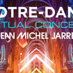 "Jean-Michel Jarre ""Welcome To The Other Side"""