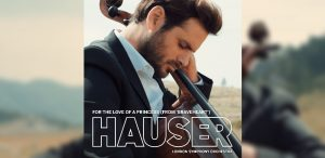 Hauser For The Love Of A Princess