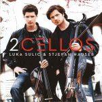 2Cellos – 2Cellos (CD)
