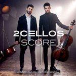 2Cellos, London Symphony Orchestra* – Score (CD)