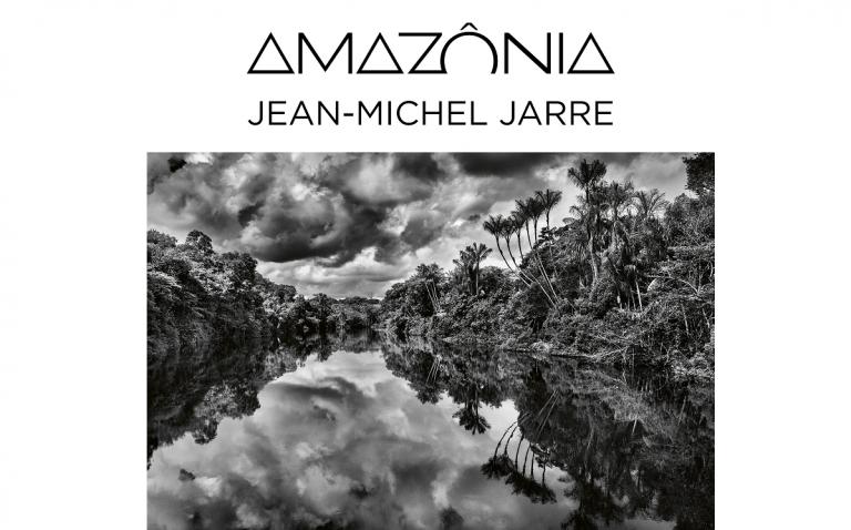 Jean-Michele Jarre