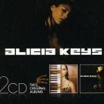 Alicia Keys-Songs In A Minor CD
