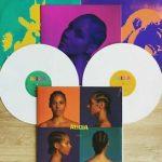 Alicia Keys – Alicia 2LP